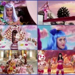 Katy Perry feat. Snoop Dogg - California Girls