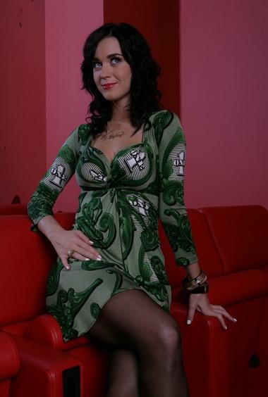 Кэти Перри в фотосессии Франка Лотара Ланжа для журнала Bravo